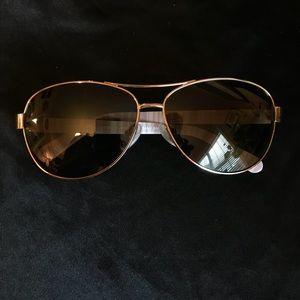 Kaye Spade polarized sunglass frame Dalia